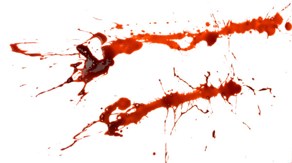 Blood Stain PNG Image