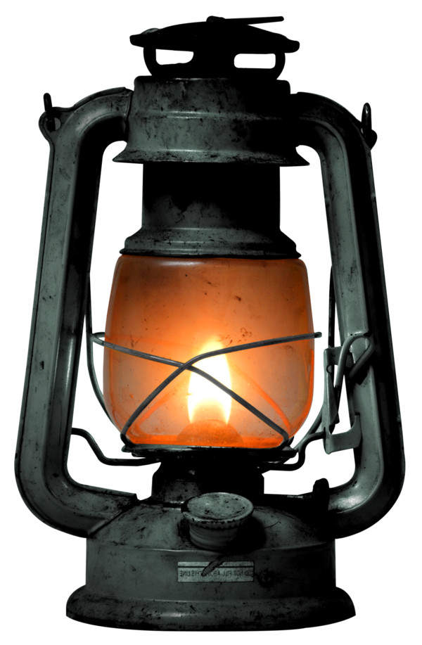 Lamp Clipart PNG Image