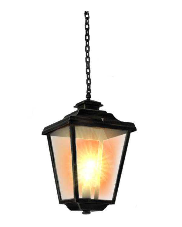 Hanging Lamps PNG Image
