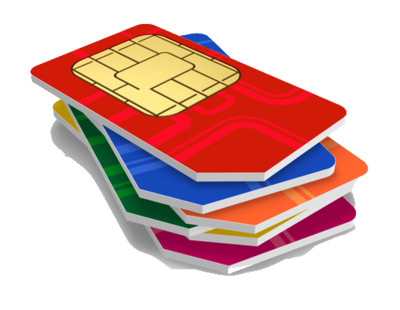 Sim Card  Picture PNG Image