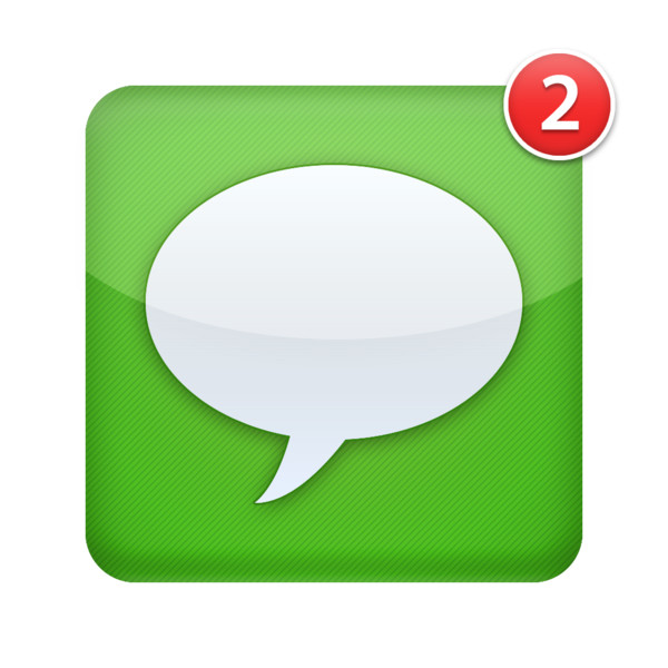 Sms Icons Text Messages Computer Iphone Messaging PNG Image
