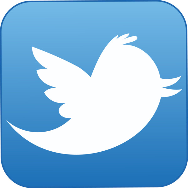 Logo Twitter Icon   HQ PNG Image