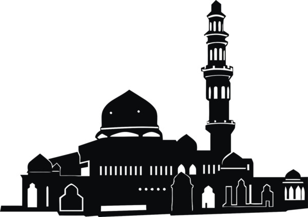 Mosque Islam PNG Image