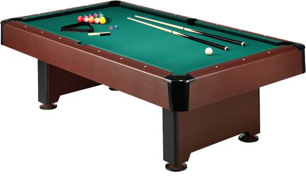 Billiard Table Classic PNG Image