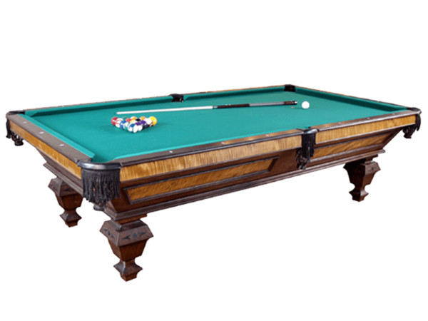 Snooker Table PNG Image