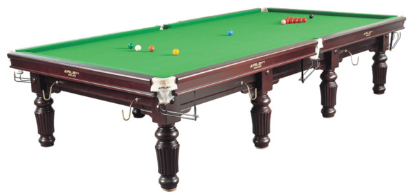 Riley Renaissance Snooker Table PNG Image
