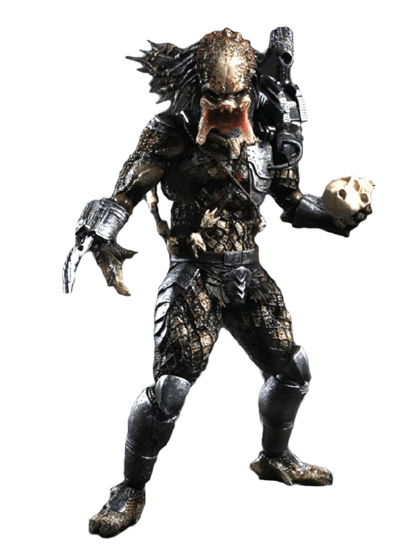 Predator  - Download on PNGPX