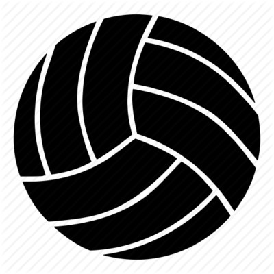 Volleyball  - Download on PNGPX