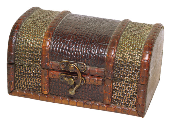 Treasure chest  PNG Image