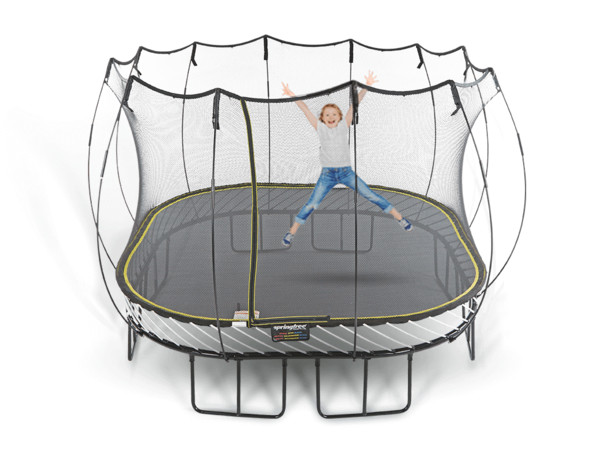 Trampoline  - Download on PNGPX