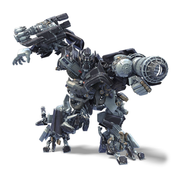 Transformers  PNG Image