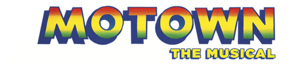 Motown the Musical Logo PNG Image