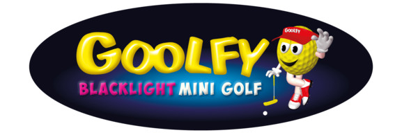 Goolfy Logo In English PNG Image
