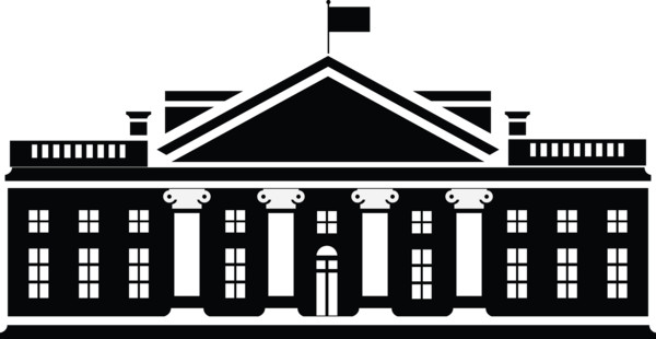 White House   PNG Image
