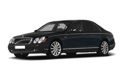 Maybach  Picture PNG Image