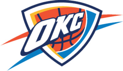 Oklahoma City Thunder  - Download on PNGPX