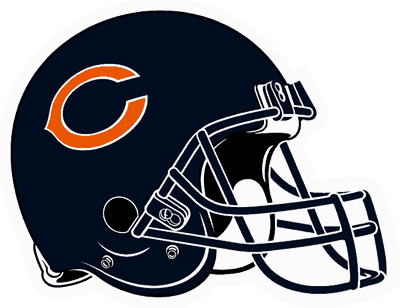 Chicago Bears  PNG Image