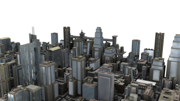 City  - Download on PNGPX