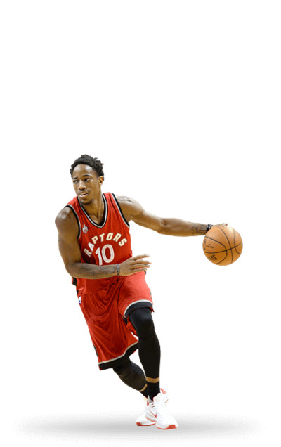 Toronto Basketball Player Sport Team Nba Moves - Download on PNGPX