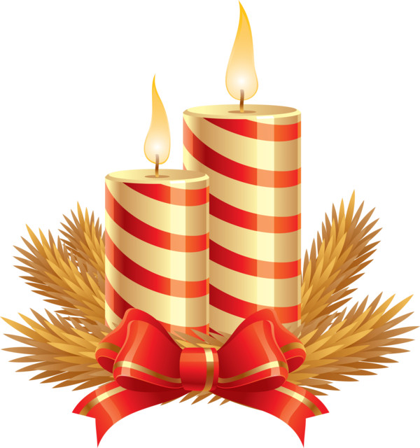 Candle Circus PNG Image