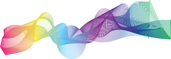 Abstract Wave HQ    PNG Image