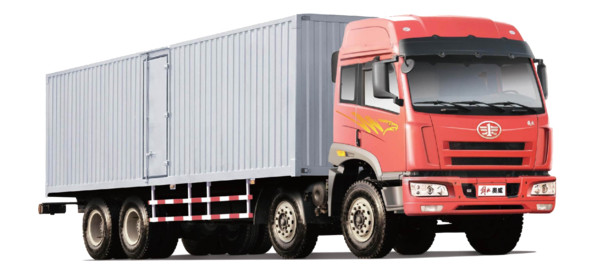 Cargo Truck  - Download on PNGPX