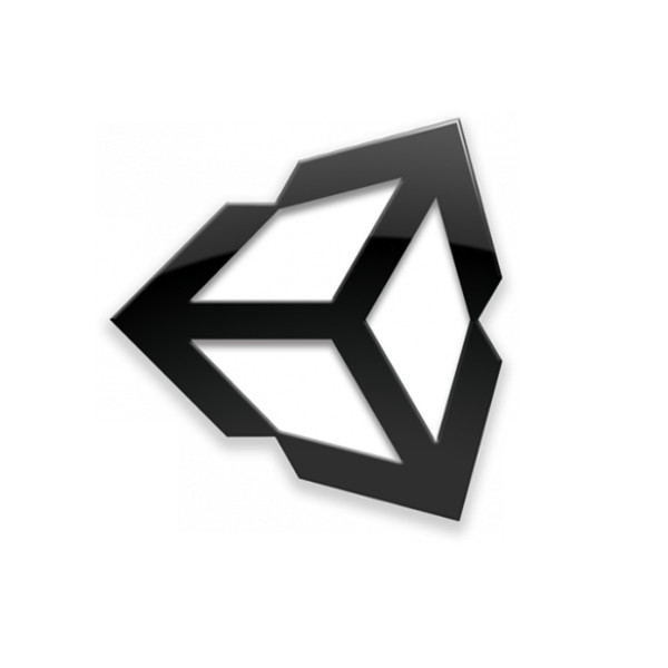 Logo Brand Unity Computer Games Graphics Video - Download on PNGPX