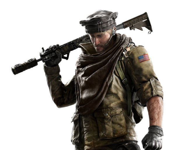 Rainbow Siege Six Soldier Fortnite Military Operation - Download on PNGPX