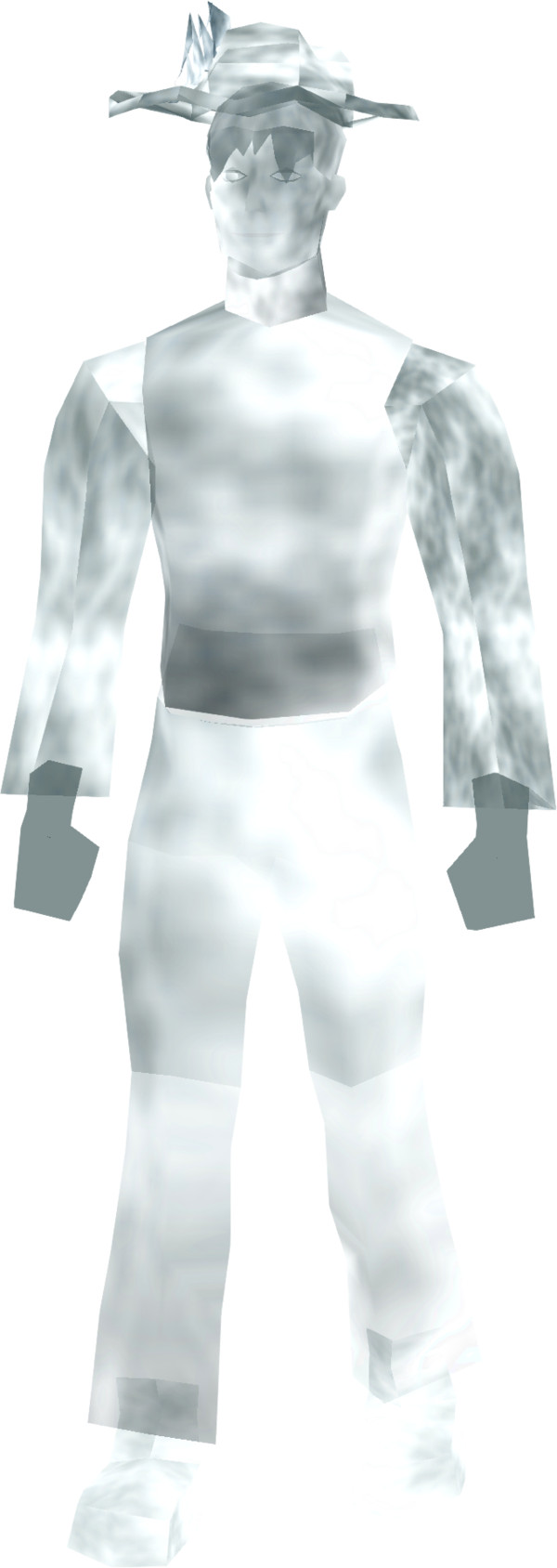 Ghost   HD  PNG Image