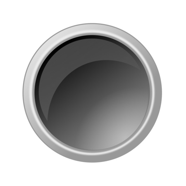 Circle Now Button    HD PNG Image