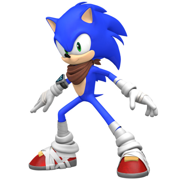Sonic Toy Robot Tails Boom  Hedgehog PNG Image