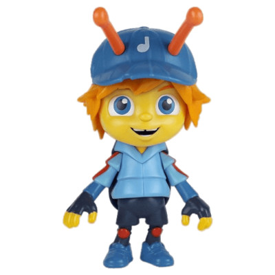 Beat Bugs Jay the Beetle PNG Image