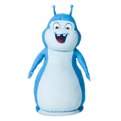 Beat Bugs Walter the Walrus PNG Image