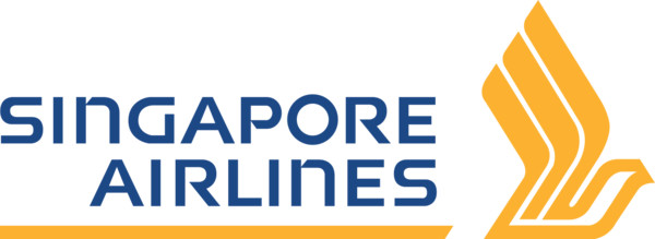 Singapore Airlines Logo PNG Image