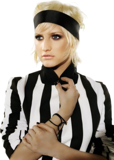 Ashlee Simpson   - Download on PNGPX