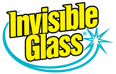 Invisible Glass logo PNG Image