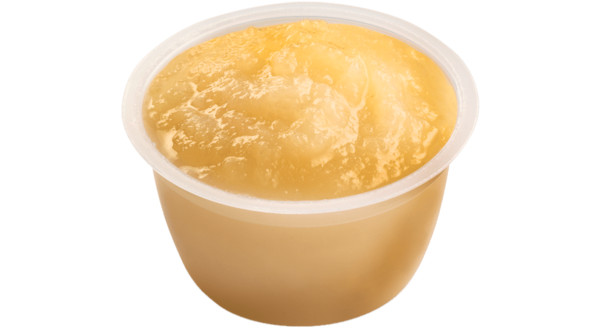 Traditional Applesauce PNG Image