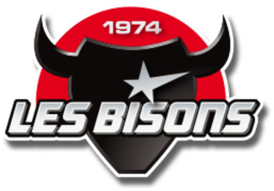 Les Bisons Neuilly Sur Marne Logo PNG Image