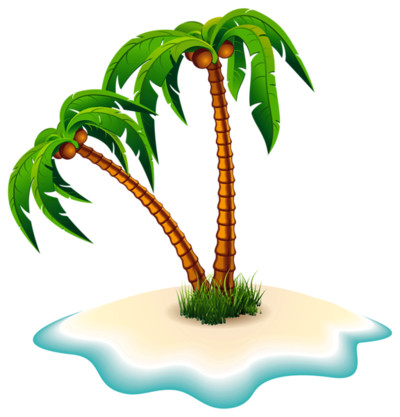 Beach  PNG Image