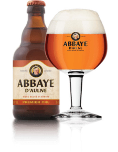 Abbaye D'Aulne Beer PNG Image