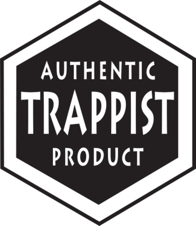 Authentic Trappist Logo PNG Image