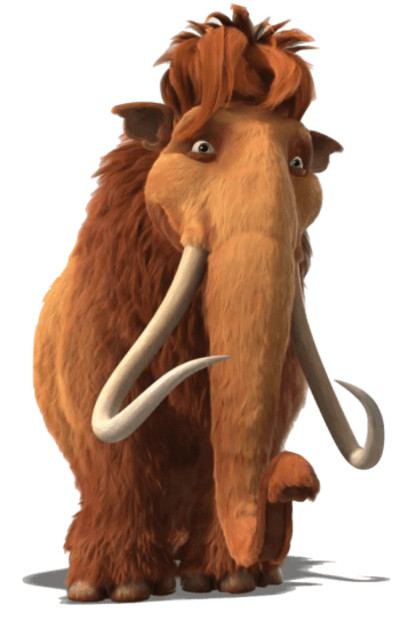 Ice Age Cole PNG Image