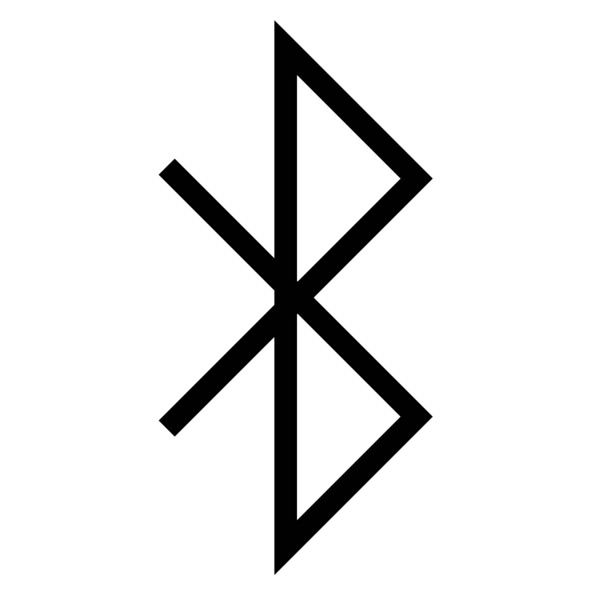 Bluetooth logo  - Download on PNGPX
