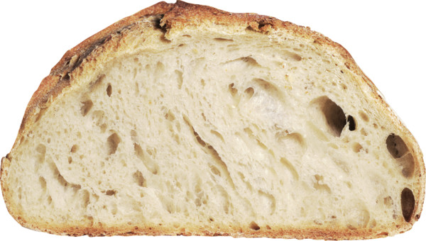 White bread   PNG Image