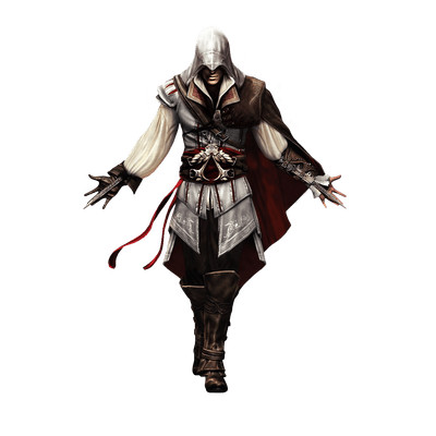 Assassin's Creed  PNG Image