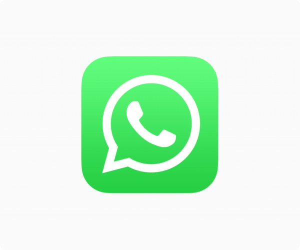 Instant Icons 3Gs Computer Iphone Messaging Whatsapp PNG Image