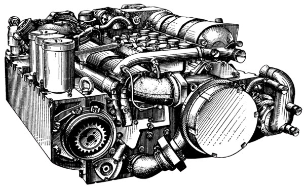 Engine, motor  - Download on PNGPX