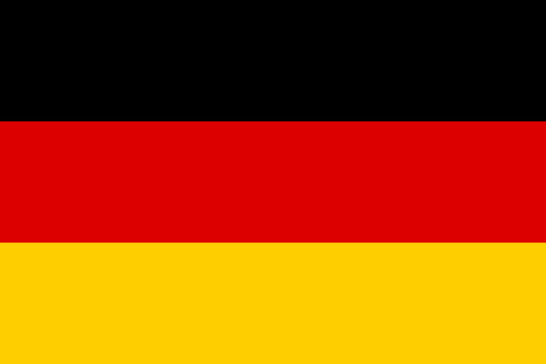Germany flag  - Download on PNGPX