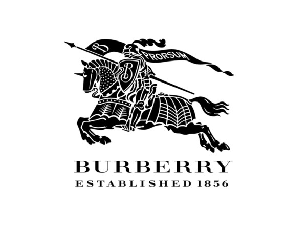Burberry Logo PNG Image