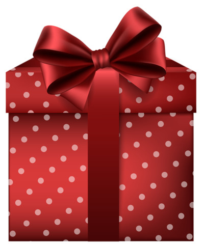 Gift box  - Download on PNGPX